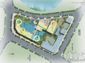 丹棱第二幼儿园项目规划设计方案曝光(图)
