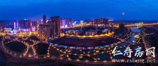 中鸿国际城