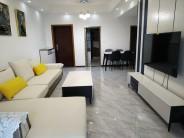 嘉南国际3室 2厅 2卫