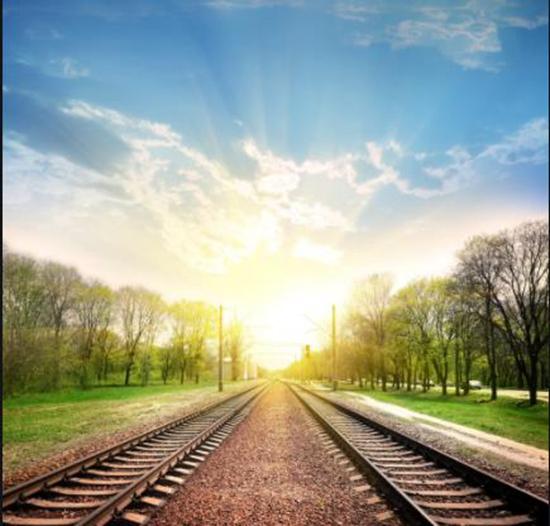 眉山将全面进行铁路环境整治!